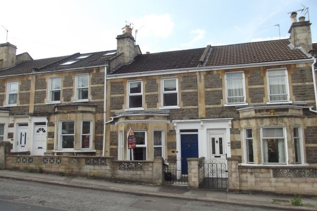 Thumbnail Property to rent in Coronation Avenue, Bath