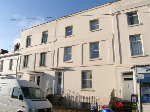 Thumbnail Terraced house to rent in Grove Street, Leamington Spa