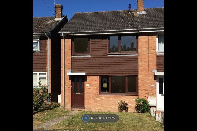 Thumbnail Semi-detached house to rent in Beechings, Henfield