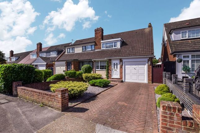 2 bed property for sale in Morley Hill, Corringham, Stanford-Le-Hope SS17