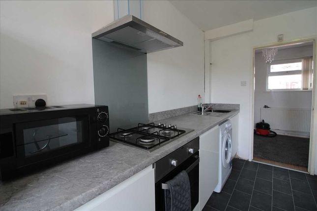 Kitchen of Garth Road, Kirkby, Liverpool L32