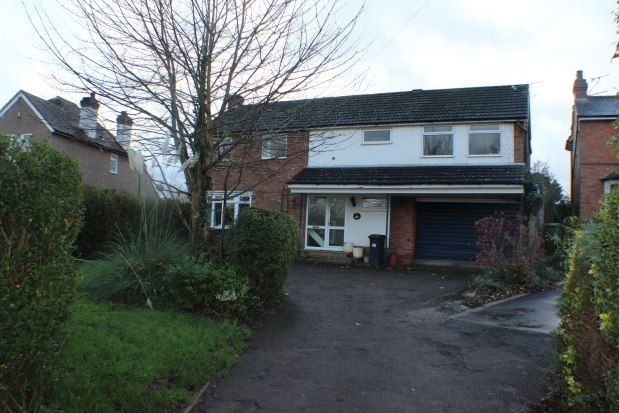 5 bed detached house to rent in Radford Semele, Leamington Spa CV31