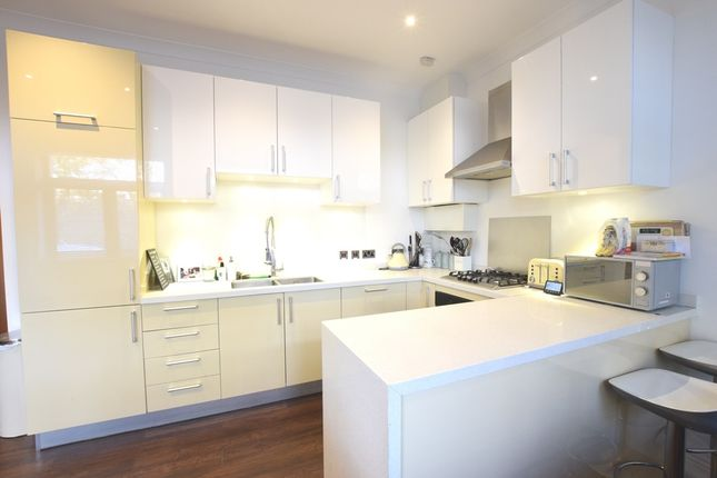 Thumbnail Flat for sale in Astral House, The Runway, Ruislip
