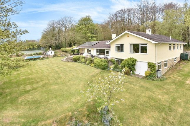 Thumbnail Detached house for sale in Pilgrims Way, Westwell, Ashford