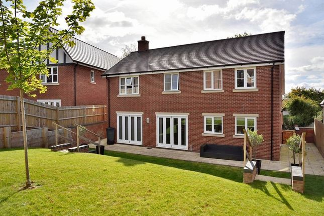 Photo 26 of Southbank Road, Aylestone Hill, Hereford HR1