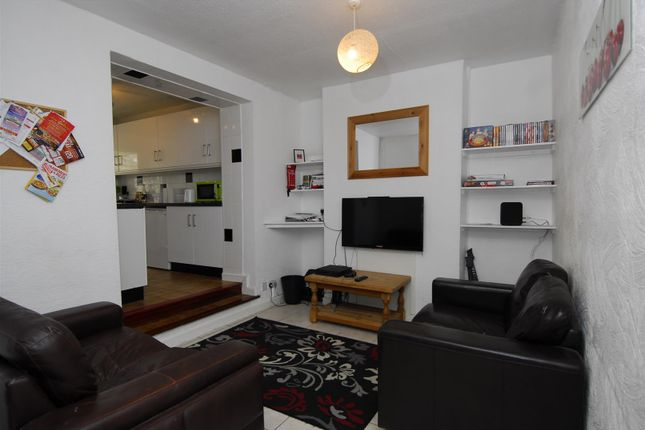 Thumbnail Property to rent in Providence Street, Plymouth