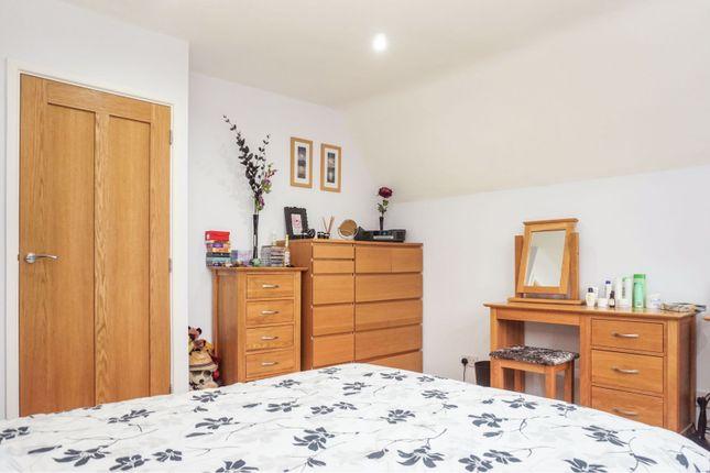 Bedroom One of Woodlands Road, Hockley SS5