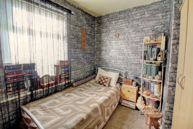 Bedroom of Buckley Street, Chadderton, Oldham OL9