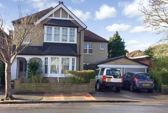Thumbnail Detached house for sale in Cromwell Road, Beckenham