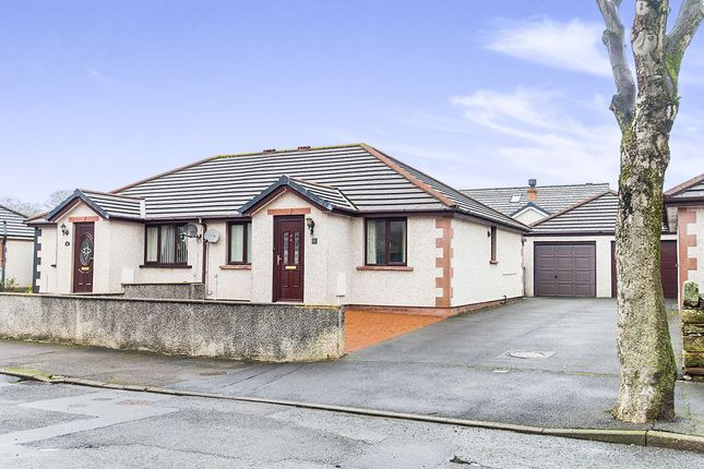 Thumbnail Bungalow for sale in Lancashire Road, Millom