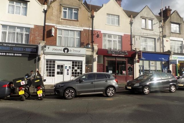 Thumbnail Room to rent in Springbank Road, Lewisham