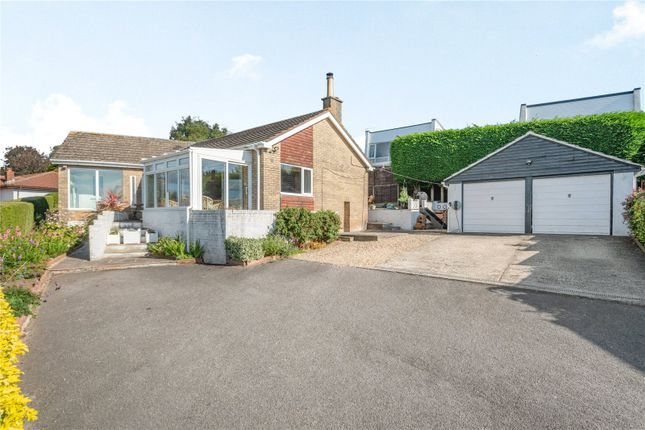 Thumbnail Bungalow for sale in Augustines Close, Portishead
