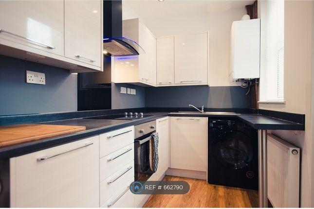 Kitchen of Radbourne Street, Derby DE22