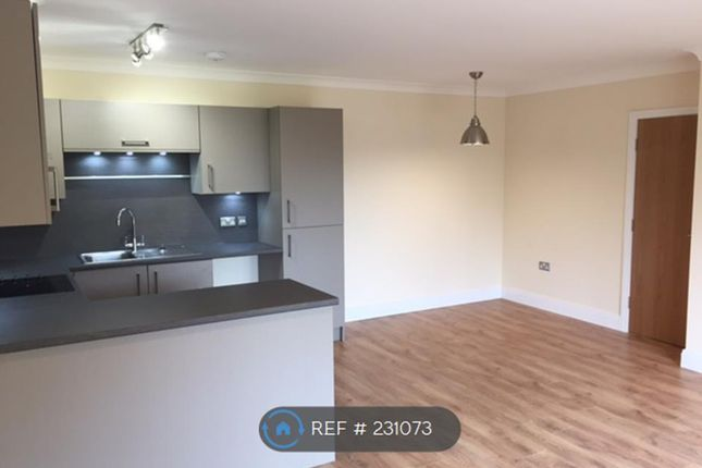 Thumbnail Flat to rent in Alexandra Road, Southport