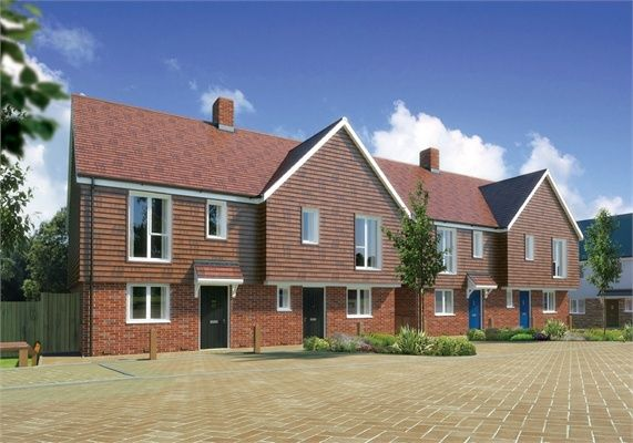 Thumbnail Semi-detached house for sale in Kingsvale, Pick Hill, Waltham Abbey, Essex