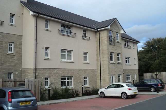 2 bed flat to rent in Craighall Court, Ellon AB41