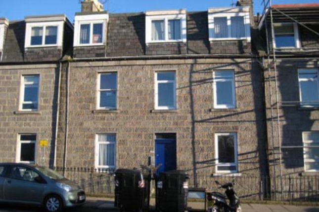 Thumbnail Maisonette to rent in Holburn Street, Basement Floor Right