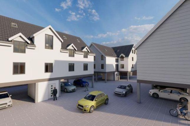 Thumbnail Flat for sale in Polmorla Road, Wadebridge