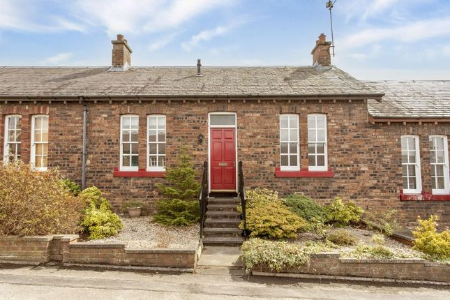 2 bed cottage for sale in 59 Fourth Street, Newtongrange EH22