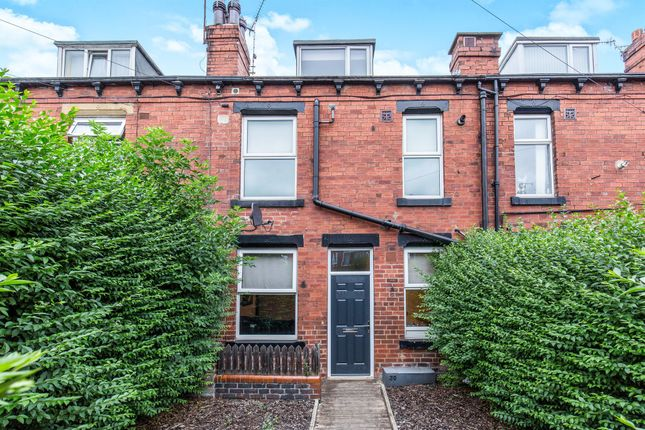 3 bed terraced house for sale in Pinder Street, Leeds