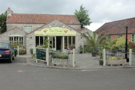 Restaurant/cafe for sale in Somerton Road, Huish Episcopi, Langport