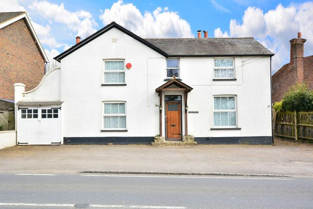 Thumbnail Detached house for sale in White Cottage, Stane Street, Five Oaks