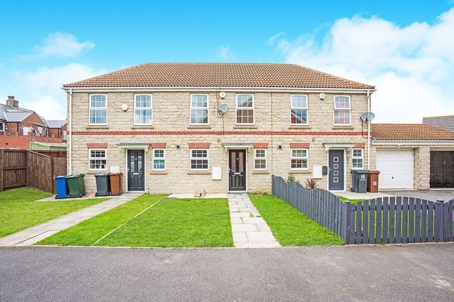 Thumbnail Property to rent in Stonefont Grove, Grimethorpe, Barnsley