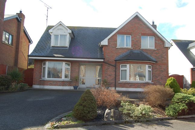 Thumbnail Detached house for sale in 8 Waterview, Point Road, Dundalk, Louth