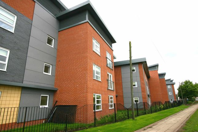 2 bed flat to rent in Stone Street, Oldbury