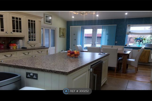 Thumbnail Semi-detached house to rent in Greenhill Road, Mossley Hill, Liverpool