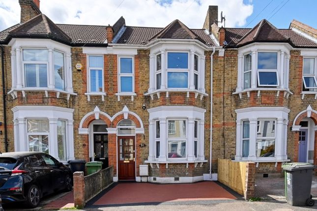 Thumbnail Terraced house for sale in Pattenden Road, London
