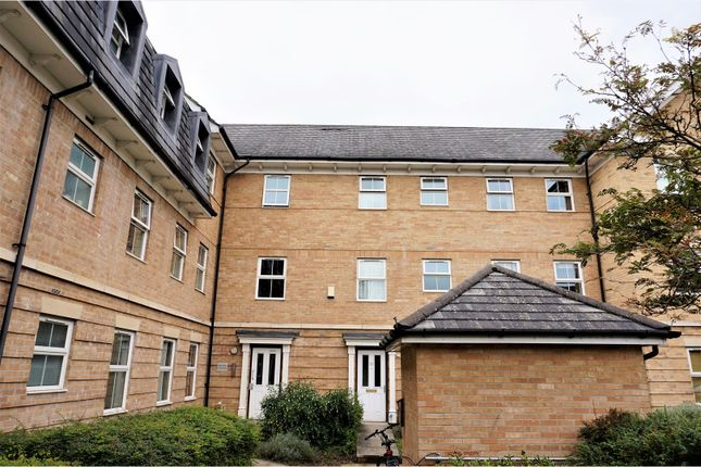 Thumbnail Flat for sale in Falcon Mews, Leighton Buzzard