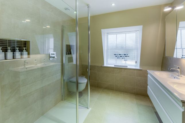 En-Suite of Tortington Manor, Ford Road, Tortington, Arundel BN18