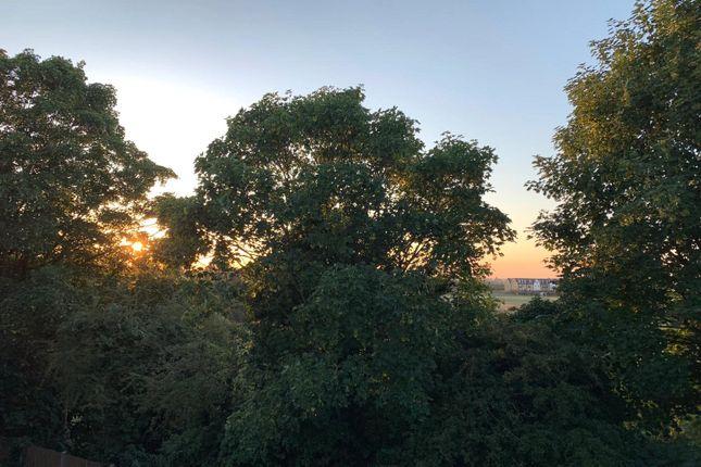 View To The Rear of Woodfall Drive, Crayford, Dartford, Kent DA1