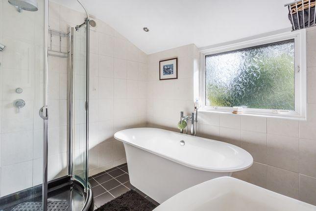 Family Bathroom of Cornwall Road, Cheam, Sutton, Surrey SM2