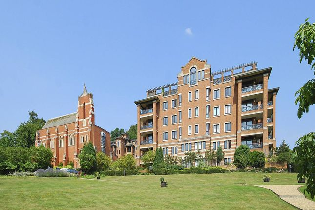 Thumbnail Flat for sale in Chasewood Park, Harrow On The Hill, Harrow