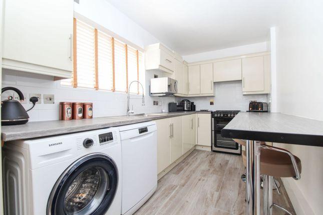 Kitchen of Lintmill Terrace, Aberdeen AB16