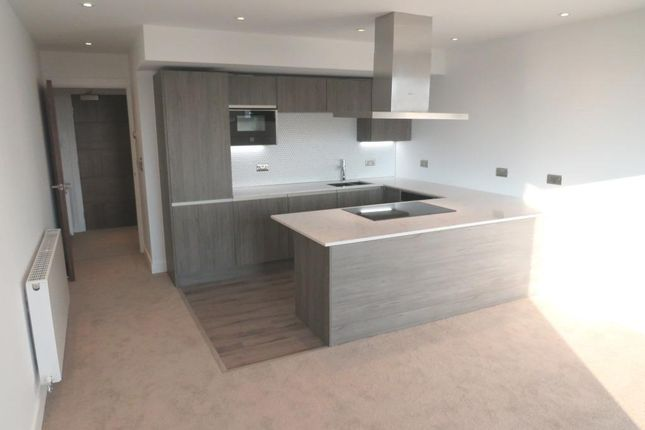 Thumbnail Penthouse to rent in Brayford Wharf North, Lincoln