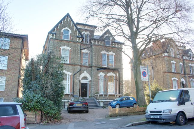 Thumbnail Flat to rent in Warminster Road, South Norwood