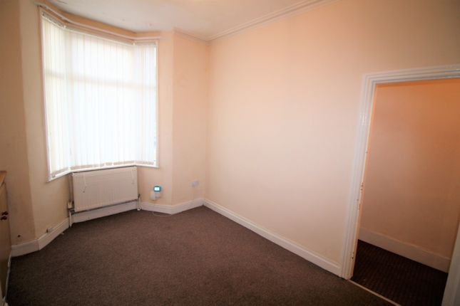 Front Lounge of Pope Street, Bootle L20