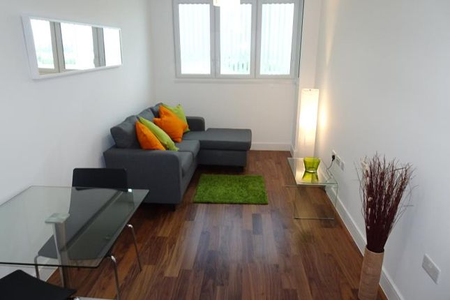 Thumbnail Flat to rent in No.1 Hagley Road, Birmingham