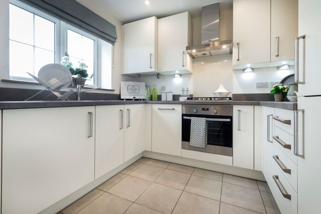 Thumbnail Semi-detached house for sale in Shrewsbury Road, Hadnall