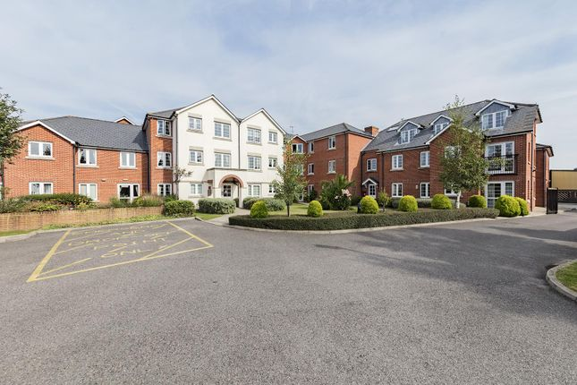 Thumbnail Flat for sale in Highfield Court, Penfold Road, Worthing