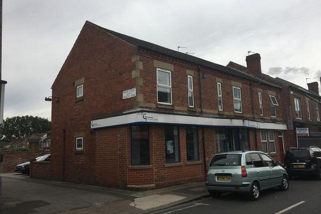 Thumbnail Office for sale in 77-79 Main Street, Mexborough, South Yorkshire