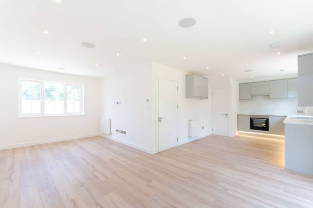 Thumbnail Semi-detached house for sale in Dawn Close, Hounslow