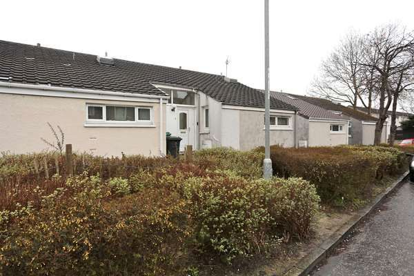 Thumbnail Terraced house for sale in 5 Tiree Court, Ravenswood Cumbernauld, Glasgow