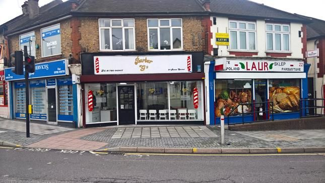 Thumbnail Retail premises for sale in 24 Roneo Corner, Hornchurch, Essex