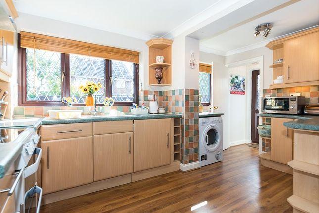 Kitchen of Balliol Drive, Bottesford, Scunthorpe DN16