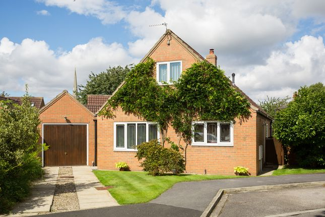 Thumbnail Property for sale in Bravener Court, Newton On Ouse, York