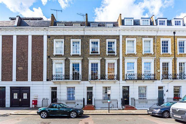 Picture No. 17 of Moreton Terrace, London SW1V